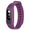 BOZLUN Умные часы и браслет здоровья по измерению сердечного ритма и кровяного давления умные часы и браслет