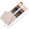 Фабер (Faber-Castell) 50 отверстий цветной карандаш цветной карандаш занавес шнуры Искусство