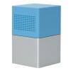 AIRBURG Форт Эмо плюс воздушного дымок метр лазерного детектор РМ2,5 профессионального детектор качества воздуха домашнего воздуха детектор воздух синий телефон детектор sinometer ts 72