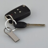 Car Key Mini USB Flash Drive 3.0 Pen Drive 16GB 32GB 64GB Black usb flash drive 16gb smartbuy x cut sky sb16gbxc sb