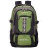 Сумка на плечо SVVISSGEM Большая емкость для защиты от царапин Ночная сумка для путешествий на открытом воздухе Мужская и женская сумка SA-9820 Green 45L