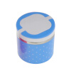 красочные многослойной теплоизоляции коробки POLKA DOT мини - студент опечатаны переносные герметичным обед из нержавеющей стали,