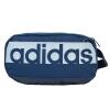 阿迪达斯(Adidas)休闲运动 潮流款腰包 S99984 学院藏青蓝色 通往斯德哥尔摩之路:诺贝尔奖、科学和科学家