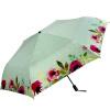Jingdong [супермаркет] рай зонтик (UPF50 +) в кости врезаться винил углеродного волокна сверхлегких зонтик сложенный зонтик 31816E карта красный upf50 rashguard bodyboard al004