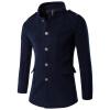Зимние мужские куртки Теплый Ветровка зимние куртки цены в москве