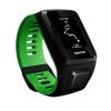 TomTom Runner3 Всемогущего Кардио + Музыка GPS оптическая частота сердечных сокращений часы музыка бег трусцой плавание троеборье фитнес смотреть черный зеленый L код