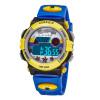 OHSEN Марка Дети Часы светодиодные цифровые кварцевые часы мультфильм Открытый водонепроницаемый наручные часы для детей часы ohsen