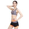 Три нечетные (Sanqi) г-жа бикини купальник небольшой груди большой груди собирать корейский стиль спортивный раскол бикини горячий источник купальник 88030 Оранжевый M код чэн юэ палец нажимной тарелки спортивный инвентарь массажный стол большой размер оранжевый