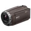 Сони (Sony) HDR-CX450 высокой четкости цифровая видеокамера оптическая стабилизация изображения 30 Оптический зум Carl Zeiss, поддержка объектива Wi-Fi / NFC передачи sony hdr az1vr