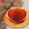 C-PE026 China Yunnan Pu'er tea Old Chen old tea head 200 g pure cha Tuo green and healthy weight loss detox diet pure tea 13 old china pure brass buddhism foo dog lion three feet incense burner statue