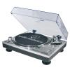 Technica (Audio-Technica) AT-LP120 USB с прямым приводом профессиональные вертушки головка звукоснимателя audio technica at f2