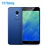 оригинал Meizu M5 Мэйланьский 5 3GB 32GB 5.2 сотовый телефон MTK6750 окта Ядро 13.0MP mTouch 2.1 Fingerprint