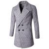 Мужская ветровка Досуг Мода зимние пальто