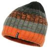 Дай Ши (DexShell) шлем открытый шлем шерсти шапка теплая шапка снег шапка вязаная шапка ветер и вода нейтральный код оранжевый градиент DH332N