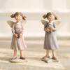 [супермаркет] Джингдонг Йонаго дома ювелирных ангелы украшение творческого кусок [супермаркет] джингдонг йонаго домашнего интерьера аксессуаров для дома фото рамки фото рамки качелей наборов тройного стенда
