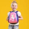 3D Животные Дети Дети Детские Школьные сумки Школьные рюкзаки Водонепроницаемые для девочек Смазливая мультфильм школьные сумки школьные краски