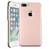Вэй Цзи iPhone 7 Plus / 6с P / 6 P падение сопротивления Apple, телефон оболочки 7 / 6s / 6 металлический защитный чехол 5,5 дюйма розового золота защитный чехол r just с креплением на велосипед для iphone 7 7 plus 6 plus 6s plus 6 6s 5 5s se