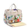 Insular 6069 Multifunctional Mummy Bag Большая емкость для материнства и детского пакета Женская одежда для животных женская одежда для спорта