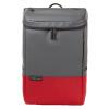 Samsonite / Samsonite сумка рюкзак мужской досуг путешествия компьютер сумка 14 дюймов простой бизнес AU4 * 68001 Серый / Красный сумка samsonite z34 08021 z34 021 z34 08021 z34 04021