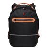 SVVISSGEM 14,6 дюймов плеча сумку бизнес случайный ноутбук рюкзак портфель SA-9911 черный