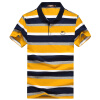 Bejirog мужская футболка модная повседневная одежда с полосами мужская одежда