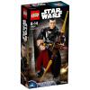 Lego Star Wars Капитан Рекс 9 лет до 14 лет AT-TE 75157 детских игрушек блоков Lego (в то время как запасы последних)
