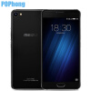 Global Firmware Meizu Мэйланьский U20 окта сердечника 5,5 дюйма 2GB 16GB Мобильный телефон Helio P10 2.5D FHD 1080P 13.0MP meizu u20 2gb 16gb смартфон серебристый