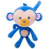 Fisher-Price  игрушка-обезьяна плюшевые куклы куклы FPL004 джд джой joy обезьяны плюшевые игрушки куклы no