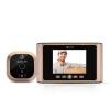 цены на (eques) дверной звонок электронного кота глаза WIFI Интеллектуального обнаружения в интернет-магазинах