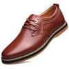 Poitulas Мужские классические деловые туфли  5838
