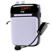 Sony Ericsson (soaiy) S-518 портативных беспроводной микрофон Пчела талии висят питания посвященных учителей, преподающих руководство Blue Moon sony ericsson k300i новый