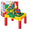 Banbao  Конструктор мелких деталей детская игрушка