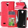 Red Style Classic Flip Cover с функцией подставки и слотом для кредитных карт для HUAWEI Y5/Y560 red style classic flip cover с функцией подставки и слотом для кредитных карт для huawei y635