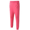 Ерке Ерке детский спорт и досуг трикотажные брюки девочек брюки 64217157030 Camellia Red 150