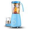 Конка (KONKA) KJ-JF302 многофункционального домашнего приготовления машина соковыжималка сок машина смеситель портативный (может сок, что делает детское питание, молочные коктейли)