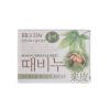 CJ Lion метров углерода Кеннеди эпохи к серому мыло 100г Южная Корея импортировала рисовое масло увлажняющее мыло для очистки cj lion