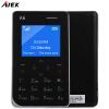 AIEK A6 Quad Band 1.77 дюйма CardPhone Bluetooth 3.0 Шагомер FM аудиоплеер NO CARD TF EU