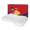 Ванкувер (Fadik) подушка серповидная дышащая красота сон Тайский импорт латексная подушка массаж спать сна шейная подушка здоровье подушка