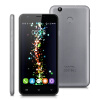 OUKITEL U7 Plus 5.5 HD разблокирована 4G смартфон Android 6.0 Quad Core 2G RAM 16G ROM отпечатков пальцев EU seiko настенные часы seiko ahs521b коллекция настенные часы