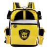 Трансформаторы (Трансформеры) школьный мешок мальчика автомобиль стиль бремя ухода за хребет рюкзак ZD270257-желтый трансформаторы трансформаторы шмеля уборщики автомобиль мокрой и сухой желтый прозрачный сила