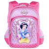 Дисней (Disney) принцесса модели рюкзак женские моды случайные высокой емкости сумка рюкзак школьный PL0181B сине-фиолетовый дисней disney принцесса мультфильм рюкзак школьный 1 2 grade розовый школьный портфель db96133c