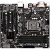 Материнская плата ASRock B85M Pro4 (Intel B85 / LGA 1150) gigabyte ga b85 d3v original used desktop motherboard b85 d3v b85 lga 1150 i3 i5 i7 ddr3 16g atx on sale
