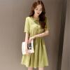 SIBAISHE летнее модное плиссированное облегающее платье платье плиссированное с рисунком