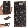 Математическая формула Pattern Мягкая обложка Тонкий ТПУ резиновый силиконовый гель чехол для HUAWEI Y5 II смартфоны huawei y5 2017 grey