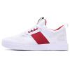 Анта (ANTA) мужская обувь 91648010-9 мода шить тренд спортивная обувь удобные туфли на высоком каблуке случайные Анта белый / красный 40,5 norka туфли norka 45 10el красный