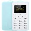 AIEK C6 1.0 дюйма CardPhone Bluetooth 2.0 Календарь Будильник Калькулятор elari cardphone