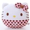 Hello Kitty Clover серия плюшевых игрушек куклы куклы куклы подушки подушки подарок на день рождения 16 «40 см розовый KT1301 куклы реборн недорого в москве на ярмарке мастеров