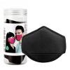 купить Bally РМ2,5 респираторы уха носить унисекс черный дешево
