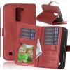 Браун Стиль Классический Флип Обложка с функцией подставки и слот для кредитных карт для LG K10 браун стиль классический флип обложка с функцией подставки и слот для кредитных карт для lg k8