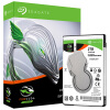 Seagate (SEAGATE) 500G 7200 переключателя 32M SATA жестких дисков ноутбуков (ST500LM021)